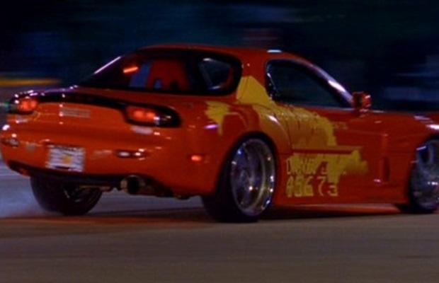 """Chùm ảnh: Những chiếc xe từng xuất hiện trong """"Fast and Furious"""" 21"""